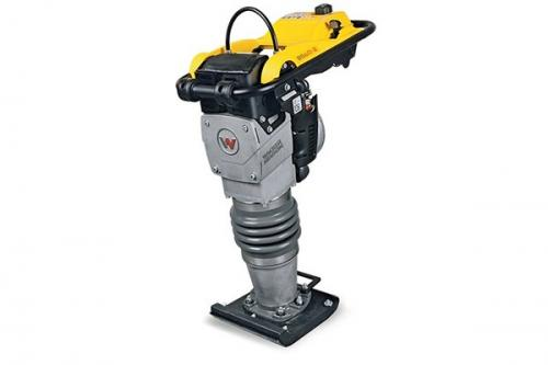 Вибротрамбовка бензиновая Wacker Neuson BS 70-2 plus